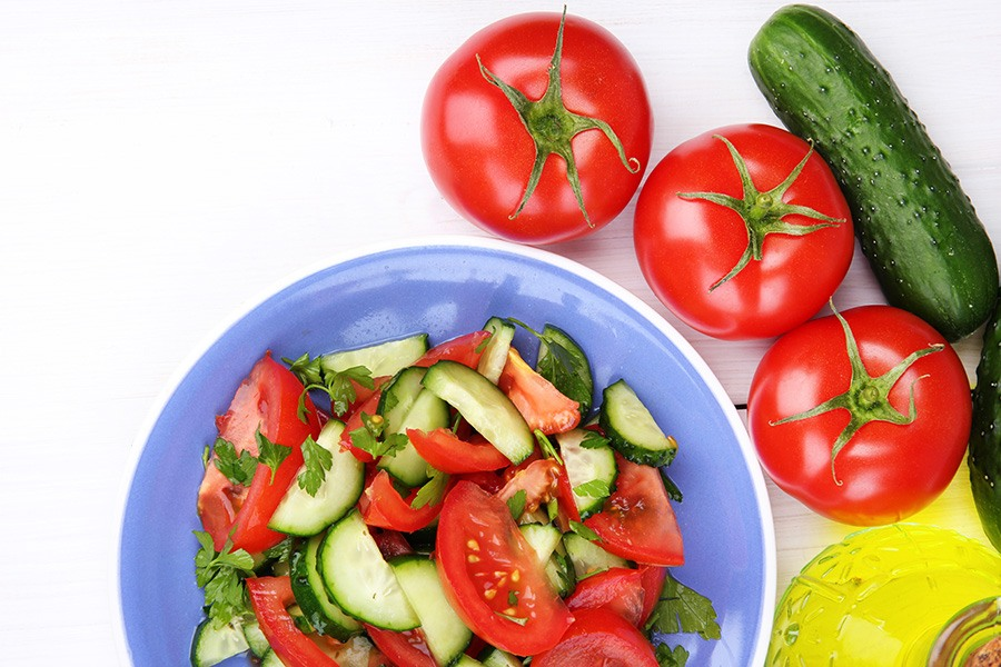 dieta veg Napoli